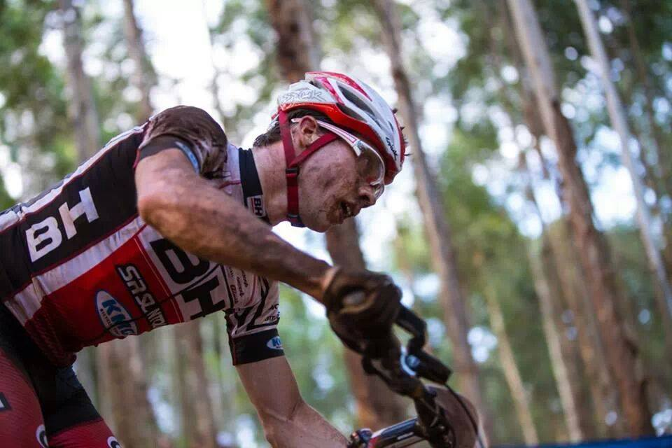 UCI WORLD CUP #2 CAIRNS:  THE COURSE